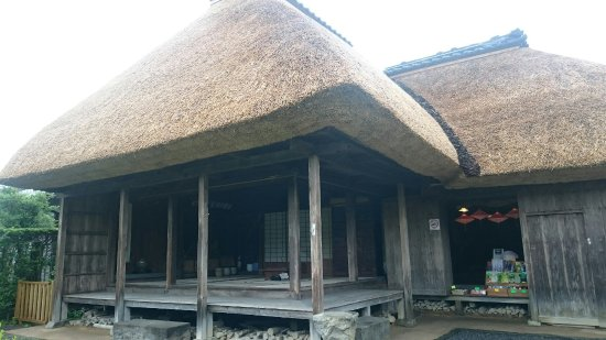 Futatsuya Traditional House