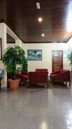 Hotel Marina Sao Roque: A few pics