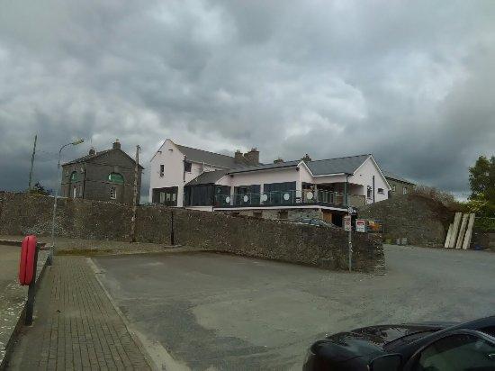 Shannonbridge, Ierland: IMG_20160617_134454_large.jpg