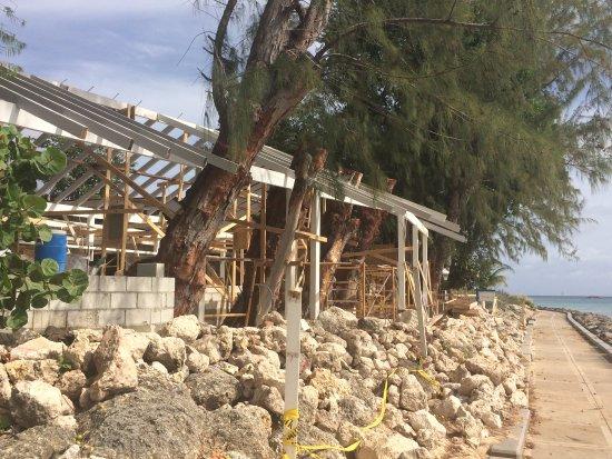 Holetown, Barbados: Refurb