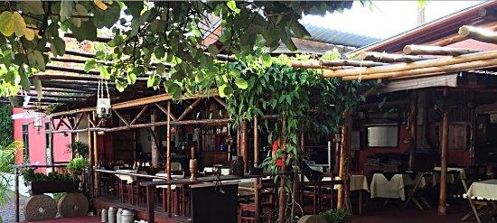 Emporio Bar e Restaurante