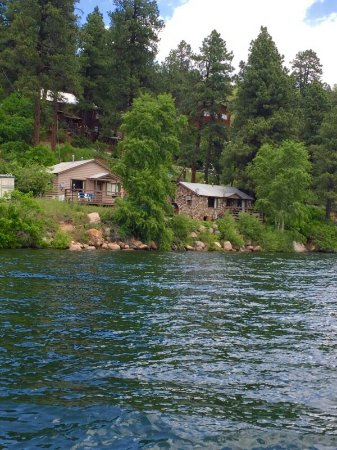 Pine River Lodge: Cabins 20 &  21