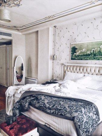 Hotel Amira Istanbul Φωτογραφία