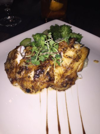 Plae Bistro: To die for Chilean sea bass