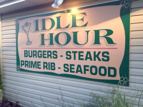 Point Pleasant, NJ : The Idle Hour
