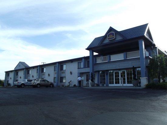 BEST WESTERN Motor Inn Foto