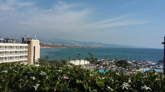 Mövenpick Hotel Beirut: 20160521_155134_large.jpg