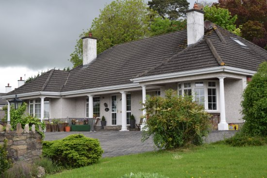 Breagagh View: lovely home