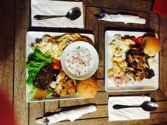Crusoes Restaurant and Bar: photo3.jpg