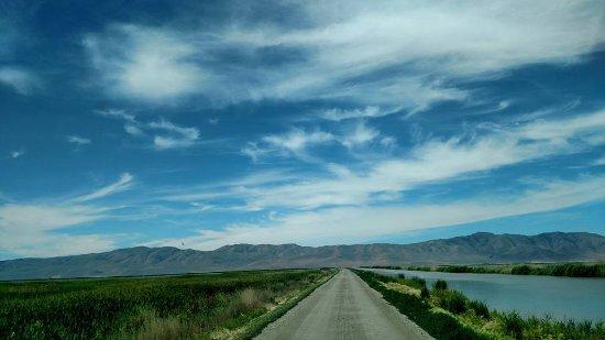 Brigham City, UT: 12 mile loop