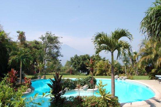 Hotel San Buenaventura de Atitlan: photo1.jpg