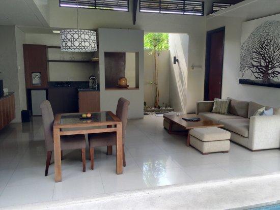 Pradha Villas: photo4.jpg