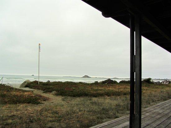 Crescent Beach Motel Picture
