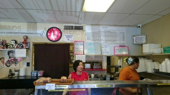 Karen\'s Kitchen, Honolulu - Ala Moana - Kakaako - Restaurant Reviews ...