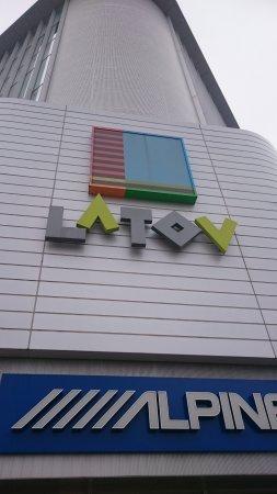 Latov