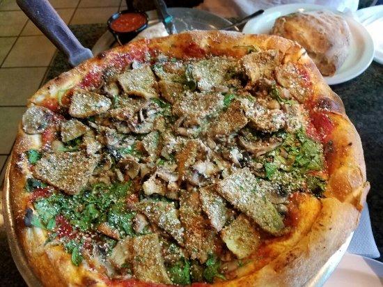 Genovese's Italian Cafe: 20160618_161502_large.jpg