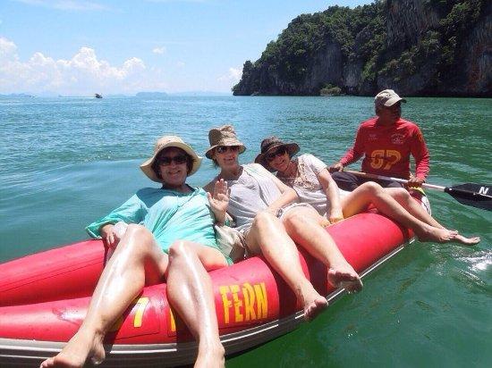 Trip Phuket Top 5