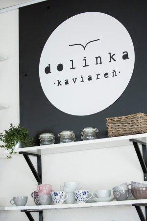 Зилач, Словакия: interiér