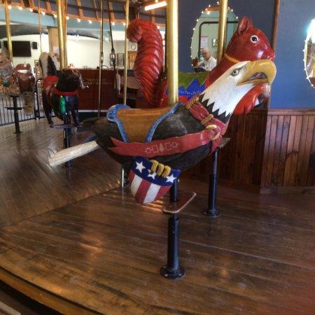 Adirondack Carousel: photo2.jpg