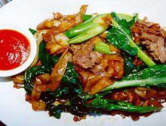 Thai Restaurant Newmarket Mulock