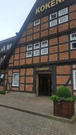 Hotel Kokenhof: 20160609_085229_large.jpg