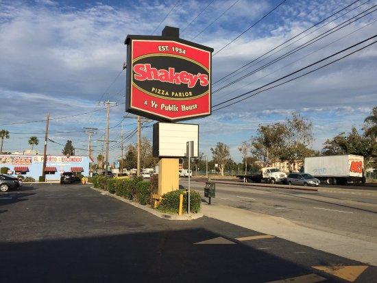 Restaurants In Inglewood Ca