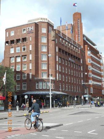 NH Amsterdam Centre Picture