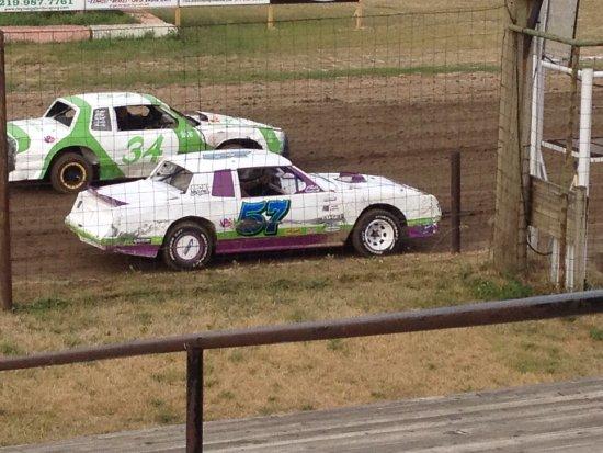 Shady Hill Speedway