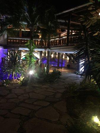 佩羅拉布基亞斯飯店照片