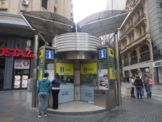 Centro de Informacion Turisitca