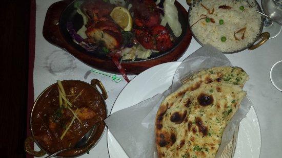 Mirch Masala Cuisine of India: photo1.jpg