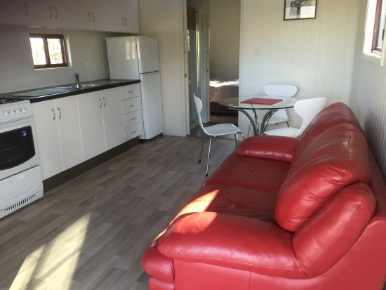 Killarney View Cabins and Caravan Park: One Bedroom Cabin