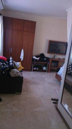 레기안 비치 호텔 사진