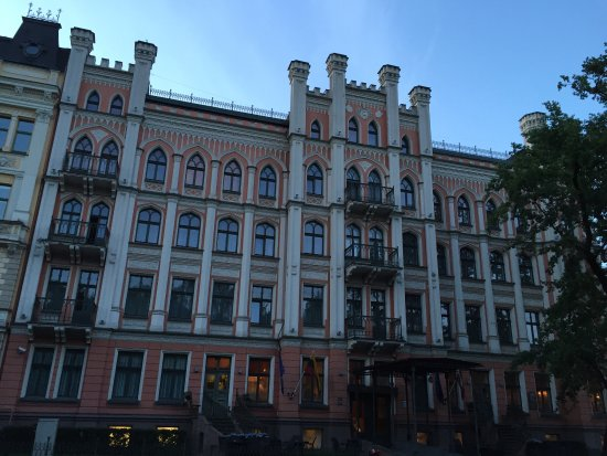 Monika Centrum Hotel: photo0.jpg