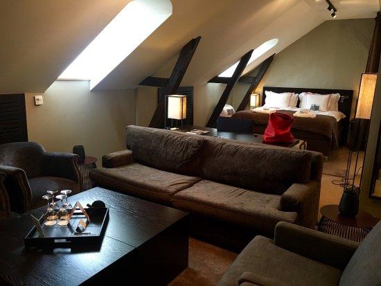 Hotel Skansen: photo2.jpg