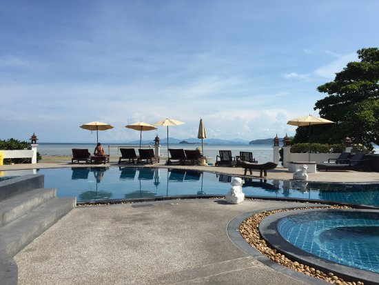 Banburee Resort & Spa: photo0.jpg