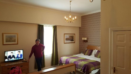 Eddleston, UK: Lovely stay at the Barony Hotel.
