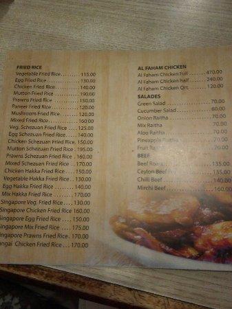Ceylon Bake House: IMG_20160613_192907_large.jpg