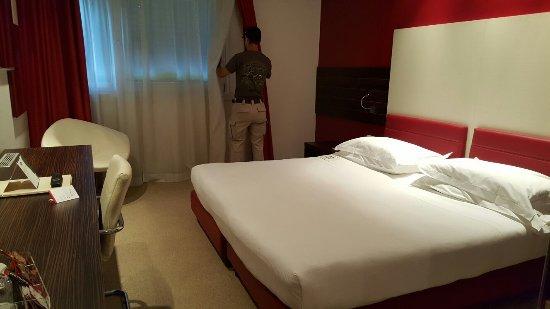 BEST WESTERN Quid Hotel: Ottimo hotel , stanze confortevoli  buona posizione per.raggiungere trento in macchina