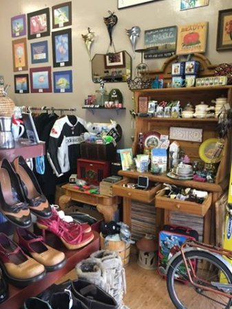 The Hidden Treasure Co.& Trading Post