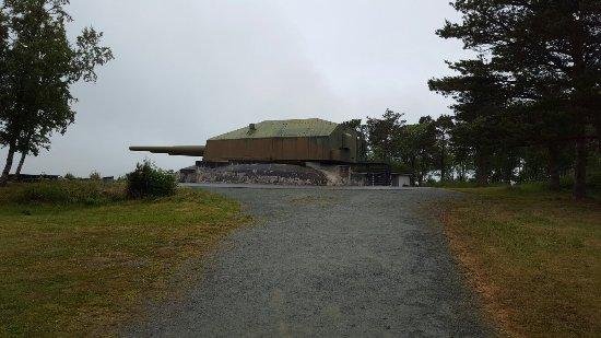 Austrått Fort
