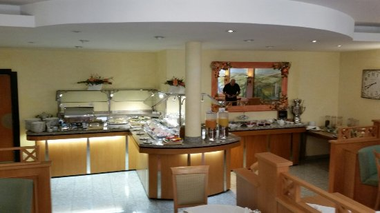 Astralis Hotel Domizil: 20160618_074150_large.jpg