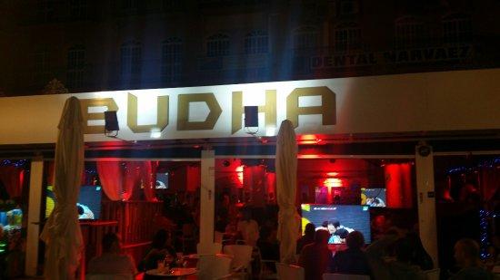 Pub Budha