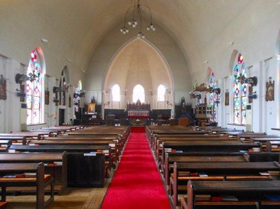 夙川カトリック教会 - Picture of Shukugawa Catholic Church ...