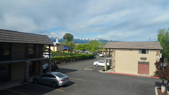 Best Western Plus Weston Inn: 20160523_091803_large.jpg