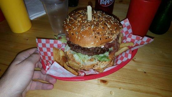 Burger'N'Co (corum) : 20160618_145102_large.jpg