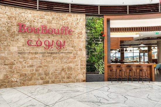 BouBouffe Lebanese Brasserie