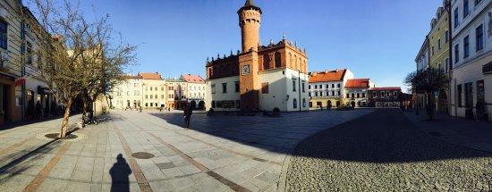 Museum Tarnów - Ratusz