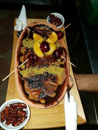 Kivanc Restaurant: Kivanc