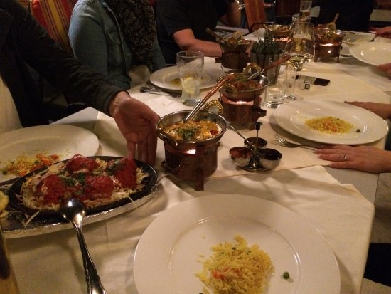 bombay palace picture of bombay palace linz tripadvisor rh tripadvisor co uk